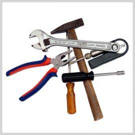 Инструмент слесарный ручной