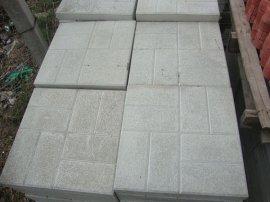 Тротуарная плитка Квадрат кирпич 40х40х5 и 35х35х5