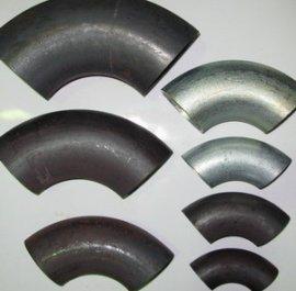 Отводы стальные Ду 15-200мм