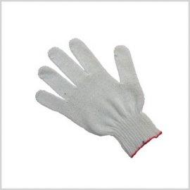 Перчатки трикотажные (кругловязанные)
